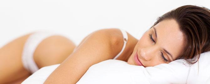 A regenerative sleep is important