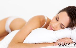 Gesund Schlaf, ein Lebenselixier