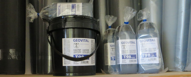 Products from GEOVITAL
