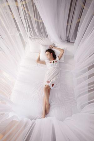 Przygotuj miejsce umożliwiające zdrowy sen