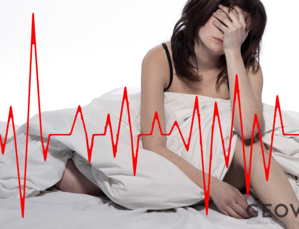 Młoda pacjentka cierpiała z powodu ataków paniki i braku energii