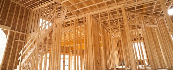 Geovital - Timber construction house