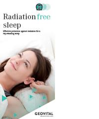 Geovital home assessments for radiation
