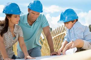 Zaplanuj budowę zdrowego domu dla Twojej rodziny.
