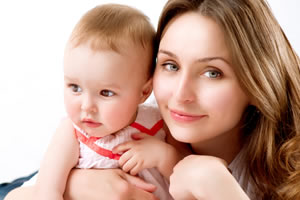 Dzieci również potrzebują materacy sprzyjających zdrowiu, aby mieć jak najlepszy start w życiu.