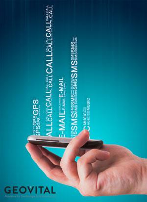 Promieniowanie z telefonów komórkowych