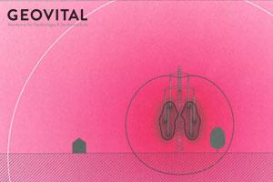Pola elektromagnetyczne z linii zasilających, dosięgające budynków mieszkalnych
