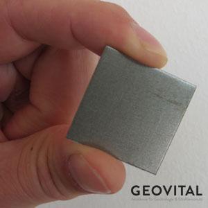 Stosowanie mumetalu jako materiału ekranującego promieniowanie elektromagnetyczne jest zbyt drogie dla gospodarstw domowych