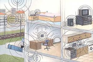Źródła promieniowania elektromagnetycznego w Twoim domu