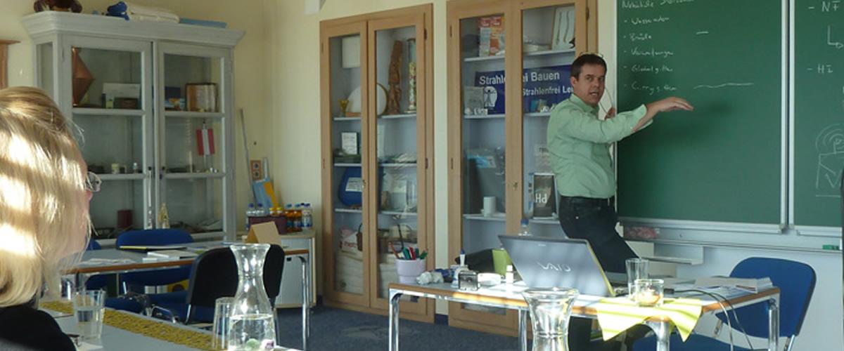 Radiation assessment and shielding worksho
