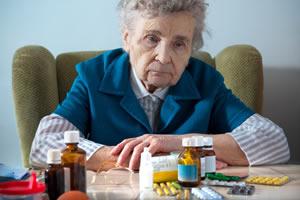 Leki na skutki uboczne innych leków. Nie widać końca przepisywania leków.