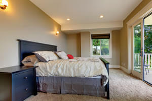 Your clean looking bedroom can be a place of RF radiation exposure and very likely relentless electric field exposure from internal electrical wiring